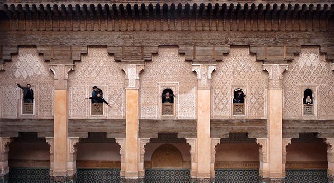 Morocco PC2011