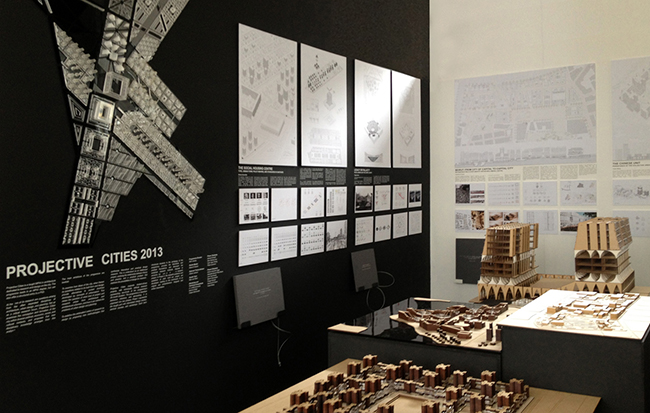 AA Projects Review 2013