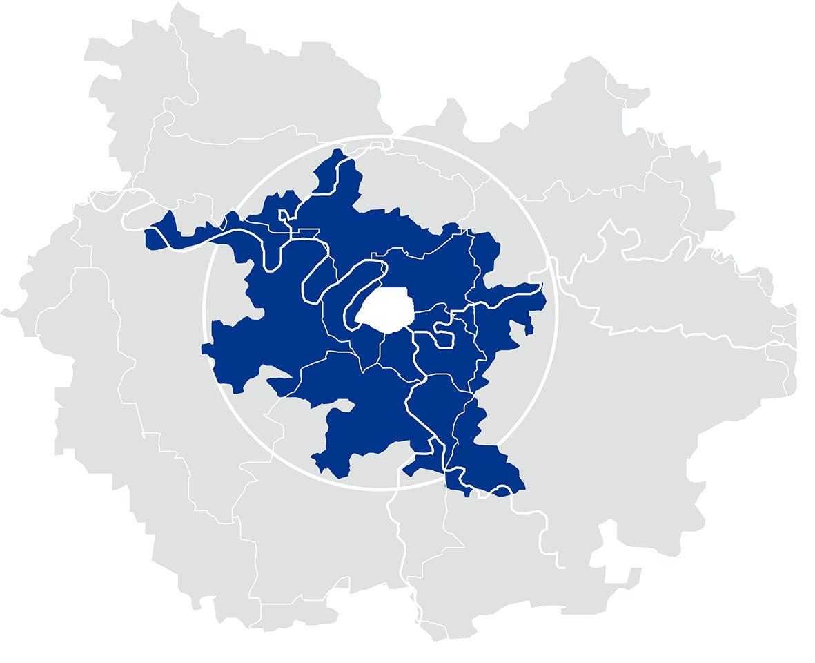 Grd Paris - 2