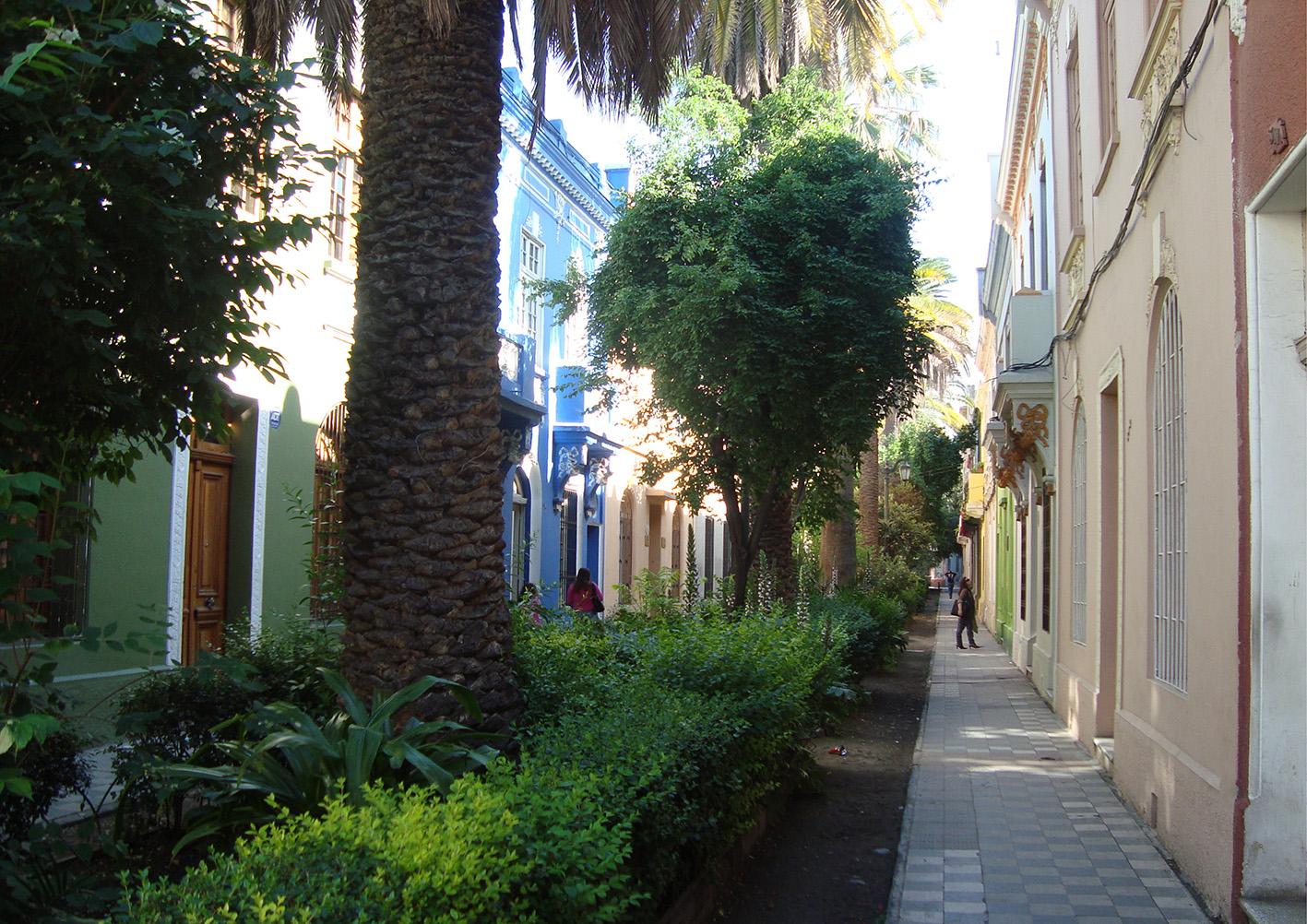 Cité Street