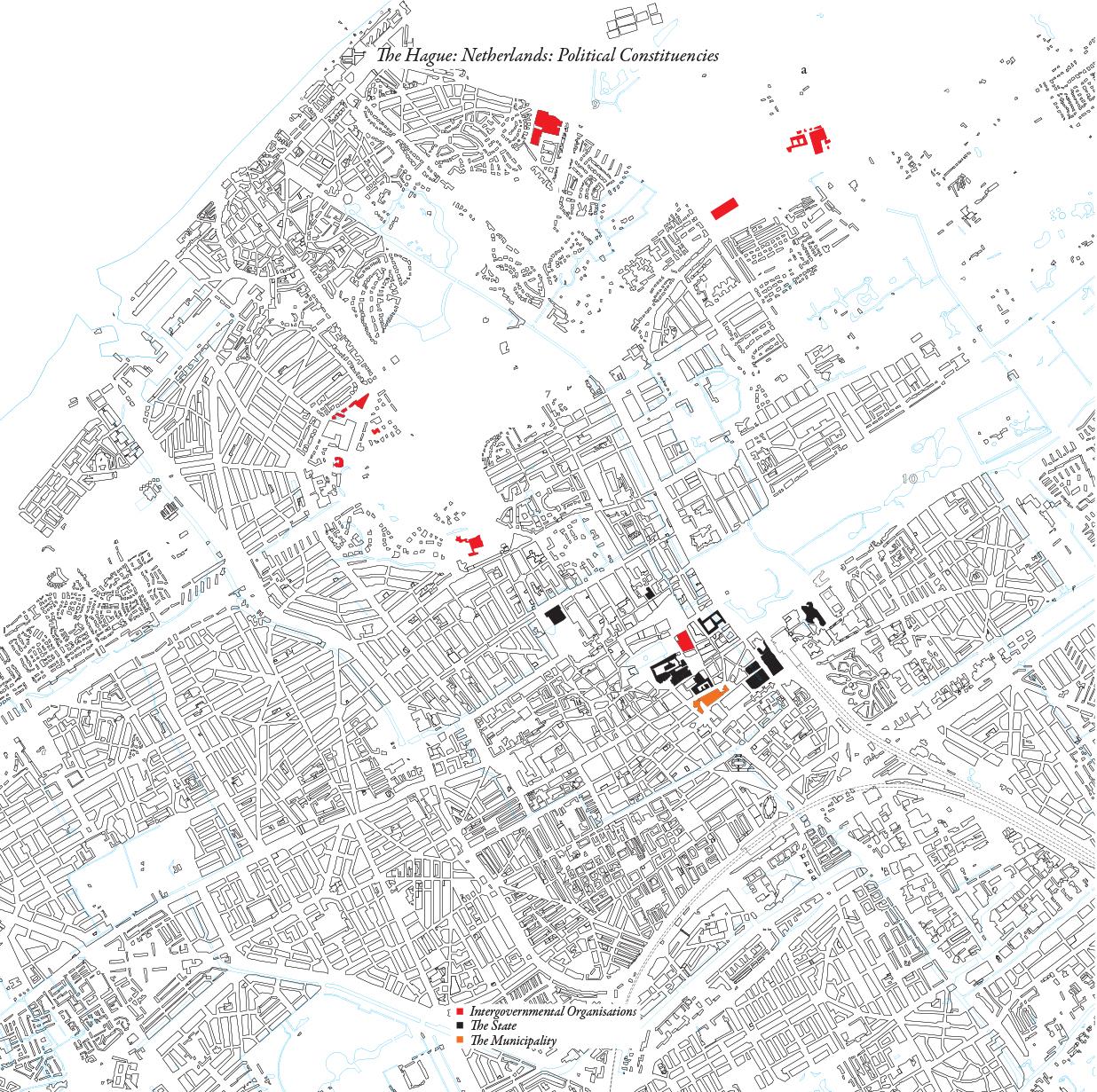 02 The Hague, Political Constituencies