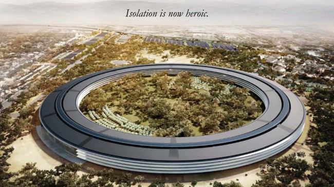 04 Apple-campus-02-by-Foster