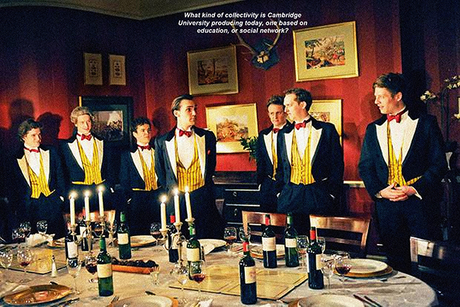 Bullingdon Club