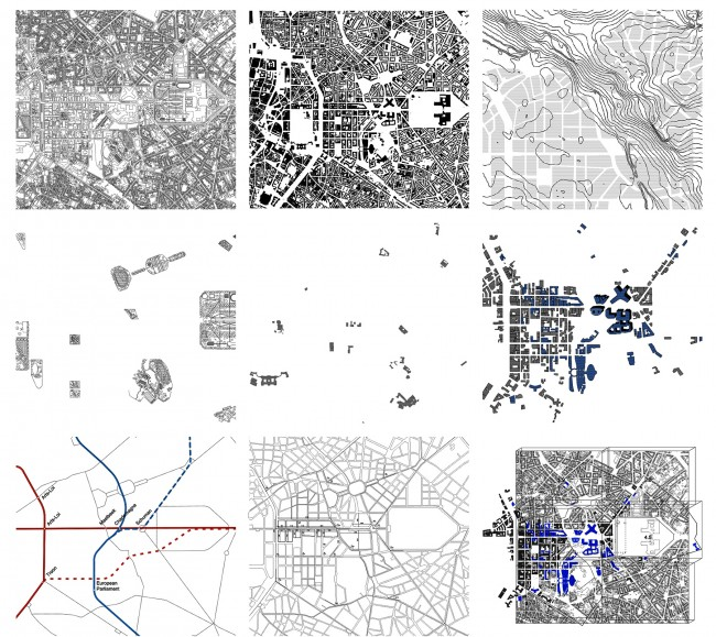 10 European-quarter,-noli-plan,-patterns,-open-spaces,-institutions,-offices,-mobility,-geometry-and-density