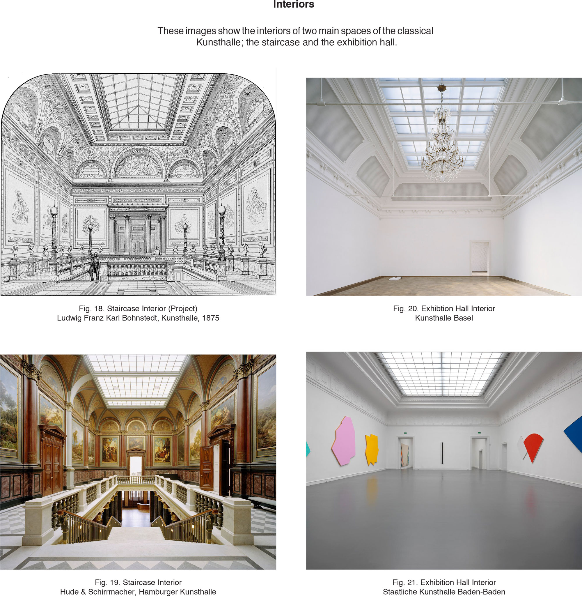 The Kunsthalle |